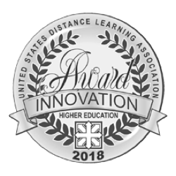 USDL Innovation Award 2018