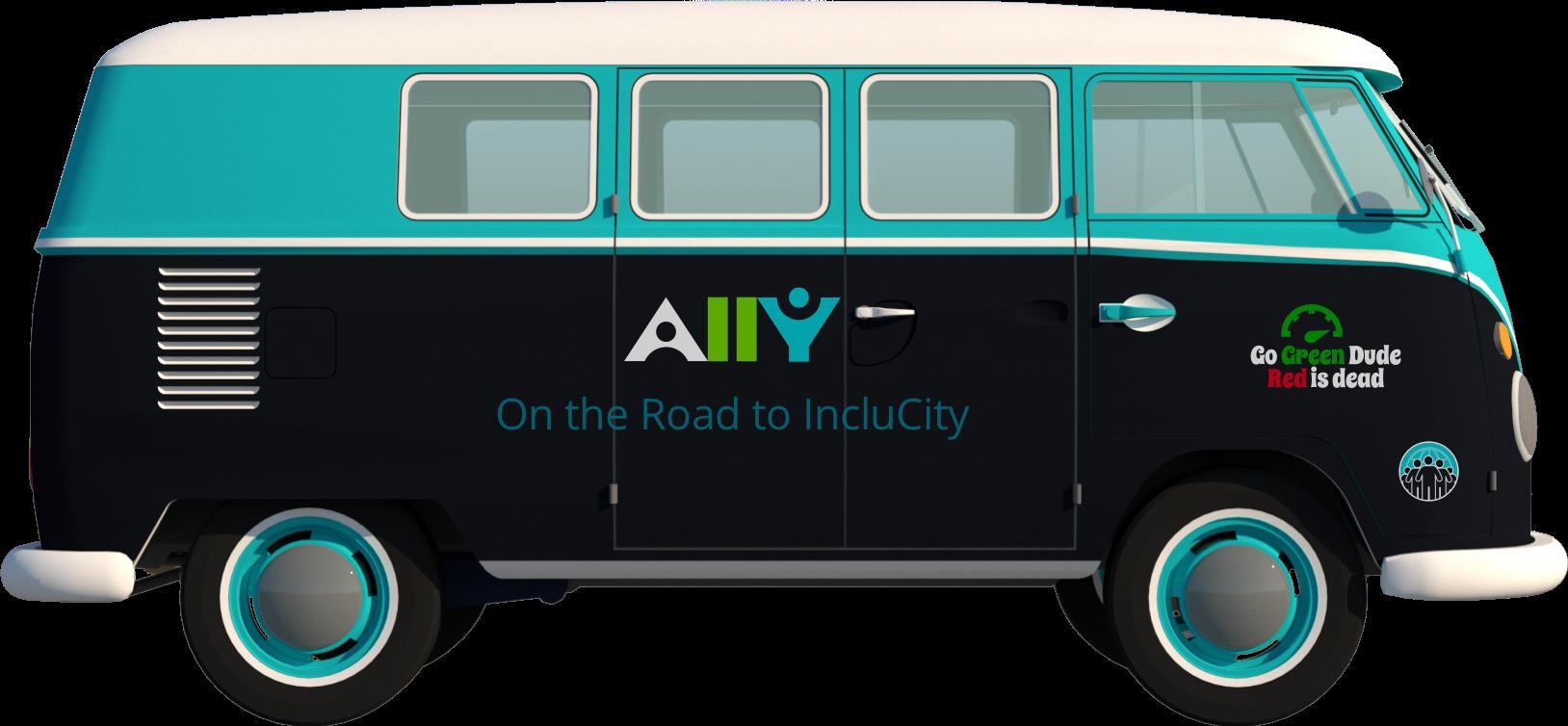 Ally bus